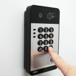 How-to Use A Fanvil Door Phone With A Fanvil C600 Without A PBX