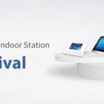 NEW   Fanvil i Series SIP Indoor Stations